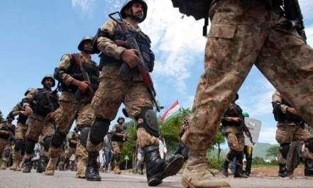 پاکستان کا بھارت کیخلاف سخت سفارتی وجوابی جنگی ..