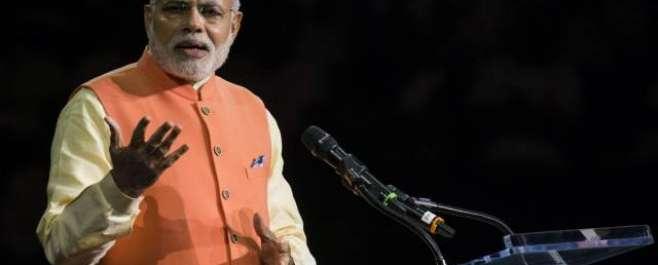 بھارتی وزیر اعظم نریندرا مودی نے پاکستان کا پانی بند کرنے کی دھمکی ..