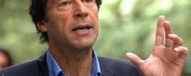 ڈونلڈٹرمپ کاخط بھی نوازشریف کوپاناما کیس سے نہیں بچاسکتا۔عمران خان