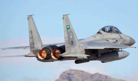 یمن کے ساحل کے قریب سعودی طیاروں کی پاکستانی ..