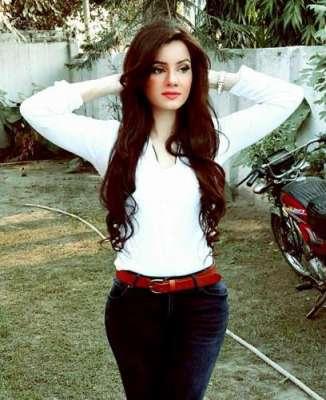 رواں سال میوزک انڈسٹری ترقی کریگی، گلوکارہ رابی پیرزادہ