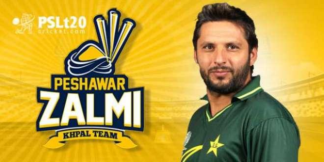 پاکستان سپر لیگ کے لیے پشاور کی ٹیم کے ٹرائلز جاری