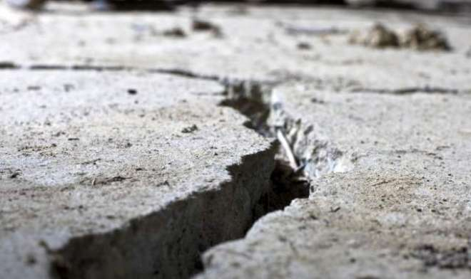 پشاور اور گردو نواح میں زلزلے کے شدید جھٹکے