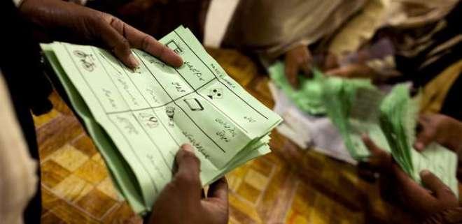 این اے 218 مٹیاری ضمنی الیکشن، پیپلز پارٹی کے مخدوم سعید الزماں غیر سرکاری ..