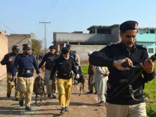 پشاور میںدہشت گردی کا منصوبہ ناکام ، بس ٹرمینل پر نصب بم ناکارہ بنا ..