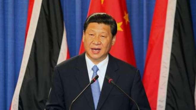 چین؛صدر شی جن پنگ کا