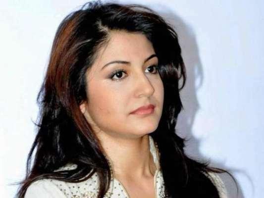 انوشکا شرما نے کوہلی کا چیلنج قبول کرلیا