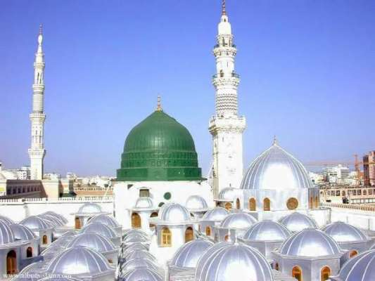 ام المومنین صدیقہ عالم حضرت عائشہ  ؓ کا یوم وفات