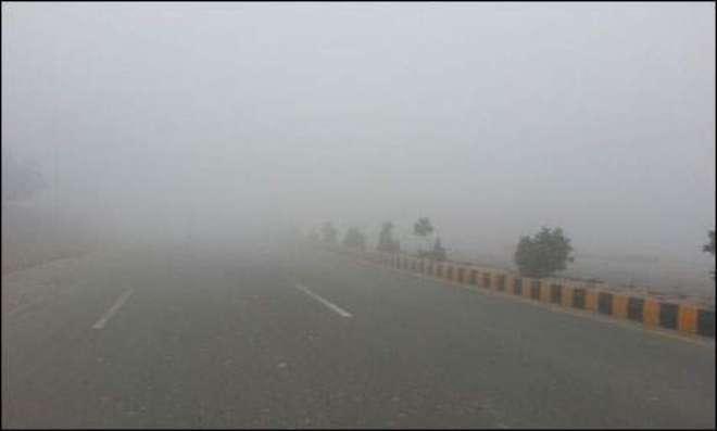 لاہور میں سموگ کی لپیٹ میں،محکمہ تحفظ ماحولیات کی کاروائیاں تیز