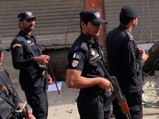پشاور' بھتہ نہ دینے پر مویشیوں کے فارم پر دھماکہ' کوئی جانی نقصان ..