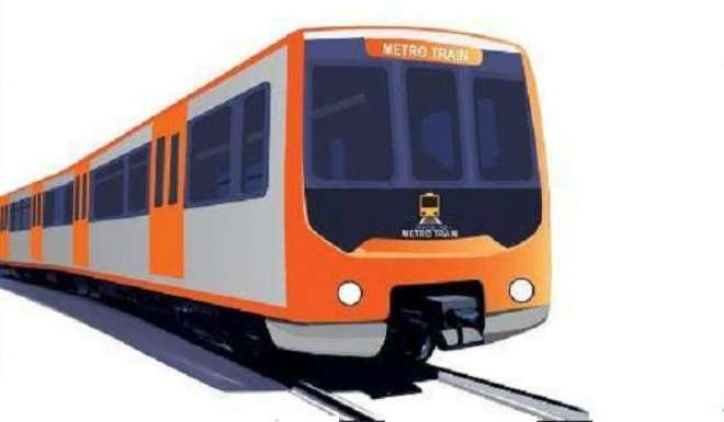 اورنج لائن ٹرین منصوبہ پر کام کے پیش نظر لاہور مال روڈ تین ماہ کے لیے ..