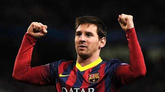 پاناما پیپرز میں معروف فٹبالر میسی کی آف شور کمپنی کا انکشاف