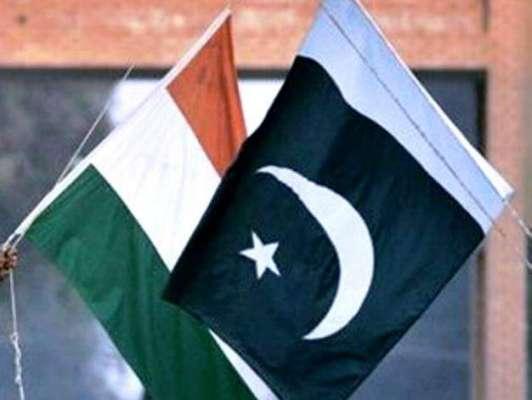 بھارت کشمیری عوام کی جدوجہد کو مبینہ دہشت گردی سے جوڑنا چاہتا ہے