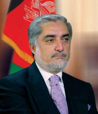 پاکستان کے ساتھ ڈیورنڈ لائن پر مزید کشیدگی کوروکنے کیلئے مذاکرات جاری ..