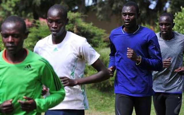 زیکا وائرس ، کینیا کی ریو اولمپکس میں شرکت مشکوک
