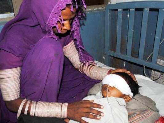 تھرپارکر،غذائی قلت اور وبائی امراض کے باعث مزید 2 بچے دم توڑ گئے