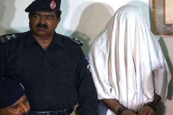 لیاری گینگ وار بابا لاڈلا گروپ کا سرغنہ پشاور سے گرفتار