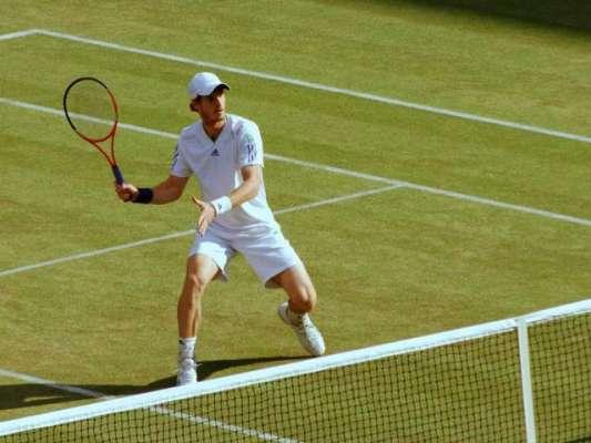 ٹینس کے فروغ و ترقی کے لئے کوشاں ہیں، سلیم سیف الله