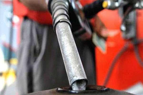 قیمتوں میں کمی کے بعد پشاور کے بیشتر پمپوں سے پیٹرول غائب ، شہریوں کو ..