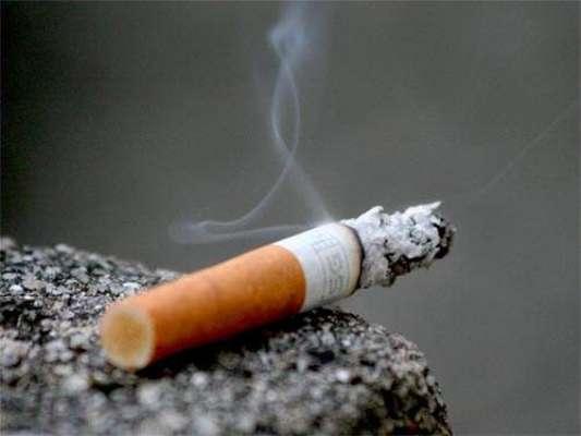 پرتگال میں سگریٹ نوشی ہلاکتیں 12 ہزار سالانہ ہو گئیں