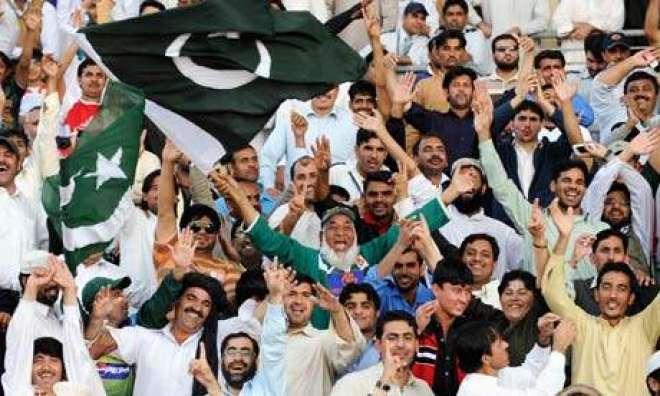پاکستان ترقی کے لحاظ سے انڈونیشیا اوربرازیل کی راہ پر گامزن ہے 'امریکی ..