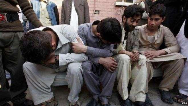 پشاور میں منشیات کی سرعام فروخت سے شہری پریشان ،نشئیوں کی تعداد بڑھنے ..