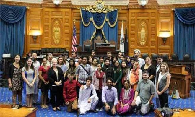 امریکی حکومت نے غیر ملکی طلبا کے ویزا قوانین میں تبدیلی کا اعلان کردیا