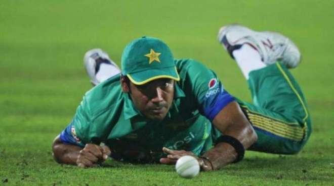 ٹی ٹوئنٹی ورلڈ کپ ،پاکستانی ٹیم کو جھٹکا، فاسٹ باوٴلر محمد سمیع پاؤں ..
