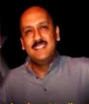 'سندھ کے نئے آئی جی اللہ دینو خواجہ کرپٹ پولیس افسران کی معلومات حاصل ..