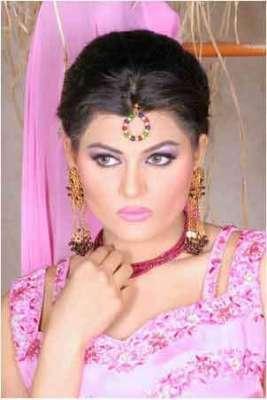 کافی سوچ بچار کے بعد فلم کر رہی ہوں'اداکارہ صوفیہ مرزا