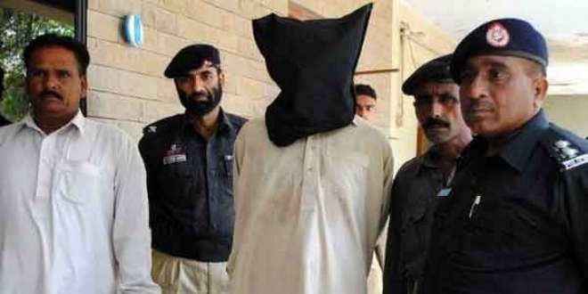 القاعدہ کے مبینہ رکن ڈاکٹر عثمان کے خلاف کراچی کی انسداد دہشتگردی عدالت ..