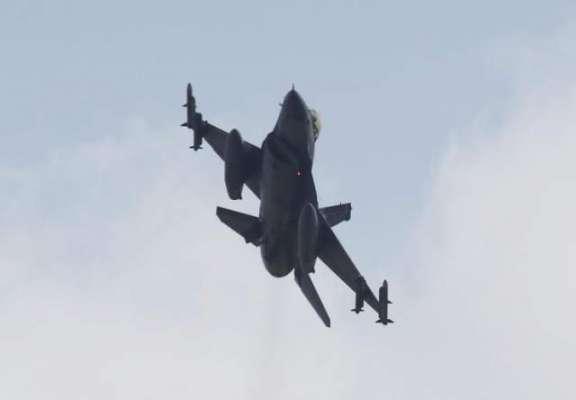 متحدہ عرب امارات نے یمن میں جنگی طیارہ لاپتہ ہونے کی تصدیق کردی