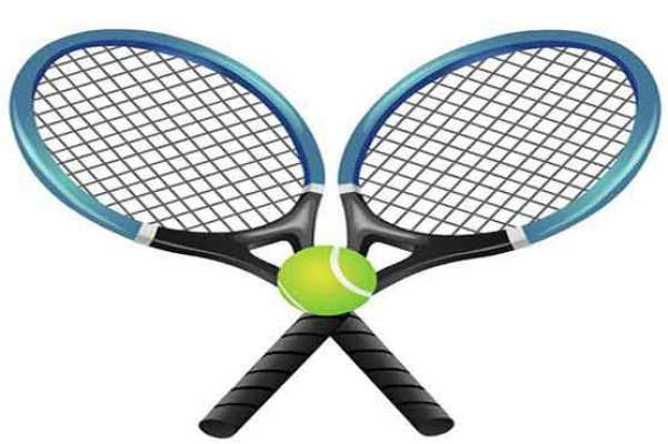 قومی جونئیر کھلاڑی اے ٹی ایف ڈویژن 14اینڈ انڈر ٹینس چیمپین شپ میں شرکت ..