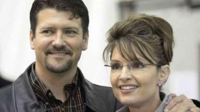 سارا پیلن کے شوہر ٹوڈ پیلن حادثے میں زخمی ہوگئے
