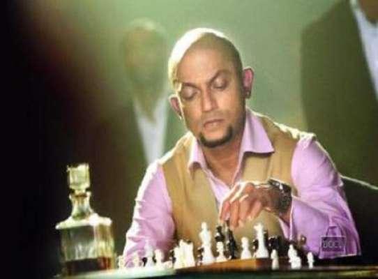 ڈائریکٹر نشی کانت کمت نے اپنی فلم کیلئے سرکے بال منڈوا دیئے