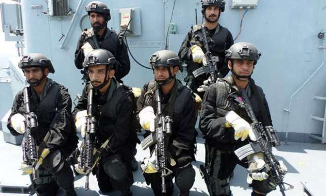 بہاولپور : محکمہ انسداد دہشت گردی کی کارروائی ، 5 دہشت گرد ہلاک