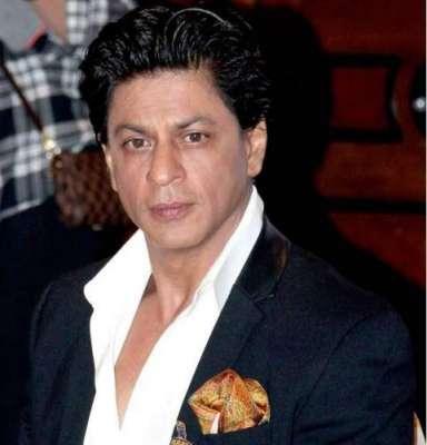 وقت کے ساتھ ساتھ اب جوان تو نہیں رہا لیکن احمق اب بھی ہوں'شاہ رخ خان