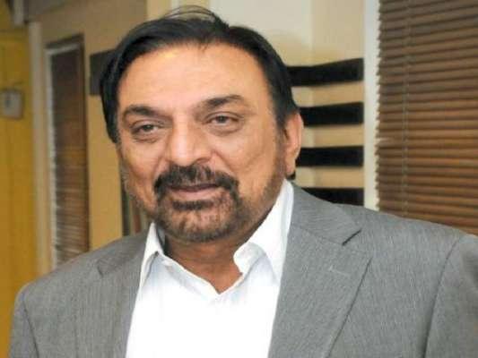 سینئر اداکار عابد علی نے اپنی زندگی کی 64بہاریں دیکھ لیں ، کل سالگرہ ..
