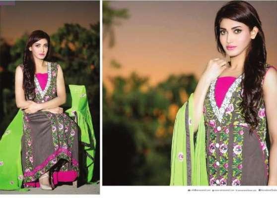 """فلمسٹار ثناء نے فلم ' ' راستہ """" کی شوٹنگ میں حصہ لینا شروع کر دیا"""