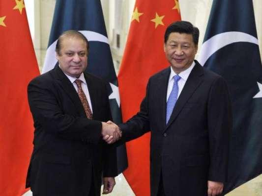 پاکستان میں غیر ملکی سرمایہ کاری کے لحاظ سے چین سب سے بڑا ملک بن گیا