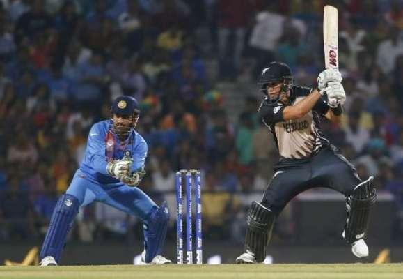 ٹی ٹوئنٹی کی تاریخ میں بھارت کیخلاف پہلی مرتبہ میچ کی پہلی ہی گیند پر ..