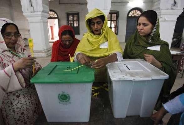 بدین ضمنی الیکشن، مسلم لیگ ن کے اسلم راہو نے میدان مار لیا