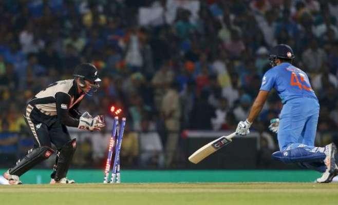 بھارت اپنے ہی ہوم گراونڈ پر سب سے کم اسکور کرنے والی پہلی فل ممبر ٹیم