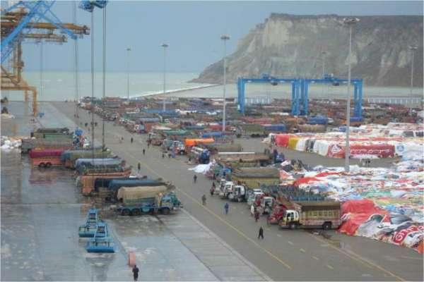 چین نے سری لنکا میں جدید ترین بندرگاہ اور تجارتی شہر بسانے کا فیصلہ ..