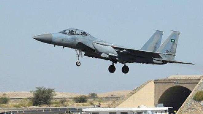 یمن میں سعودی عرب کی کمان میں قائم اتحاد کے فضائی حملوں میں 41 افراد ..