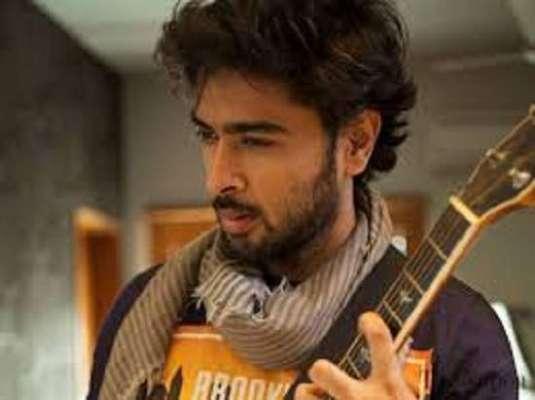 شہزادرائے یومِ پاکستان' پرنئے ملی نغمے کی میوزک ویڈیو ریلیزکریں گے