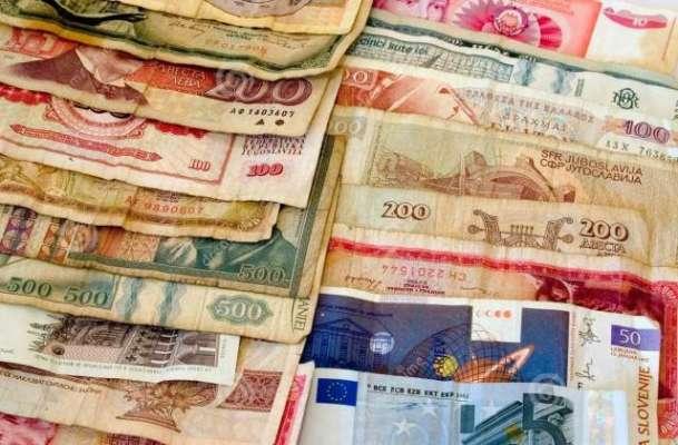 مالی سال کے8ماہ 'بیرون ملک مقیم پاکستانیوں نے 12 ارب ڈالر ترسیل کئے