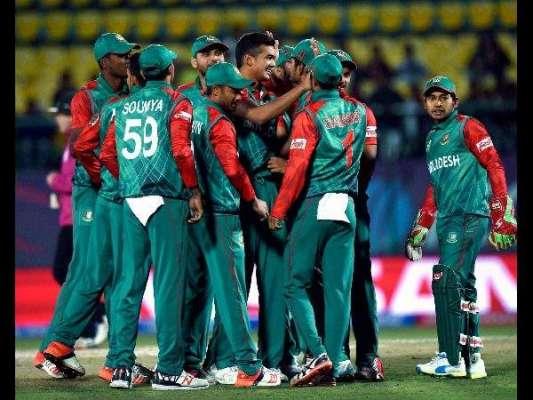 بنگلہ دیشی ٹیم آج ایڈن گارڈنز میں نئی تاریخ رقم کرے گی