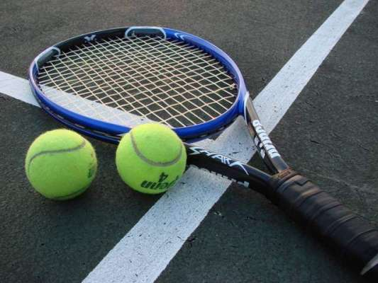 24 سے زیادہ ٹینس کھلاڑیوں کو سٹہ بازوں سے تعلقات باعث شامل تفتیش کرنا ..