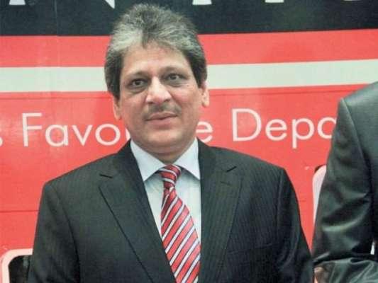 ایم کیو ایم کا گورنر سندھ کی تبدیلی کیلئے مسلم لیگ ن سے رابطہ